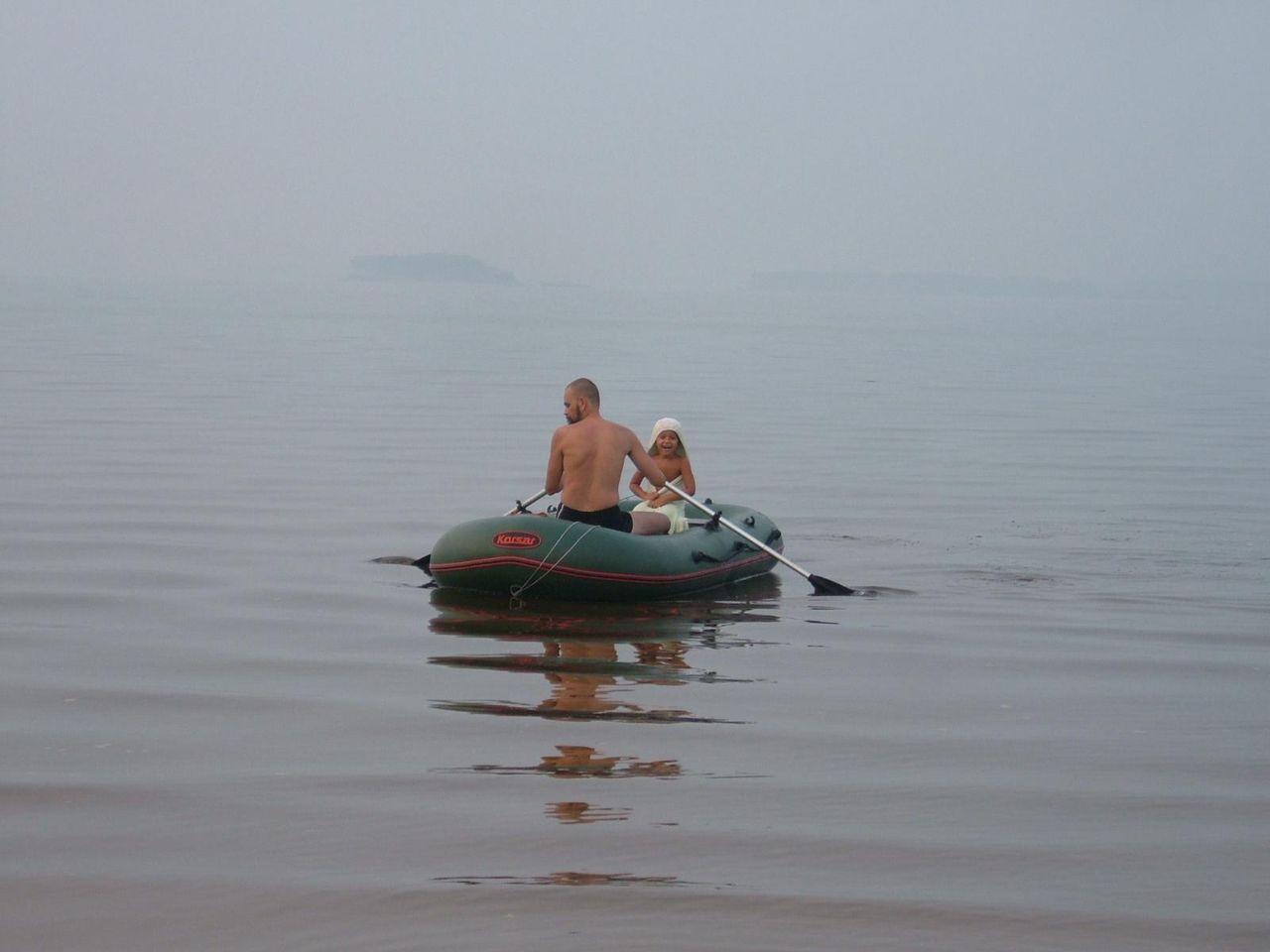корсар tuz лодка