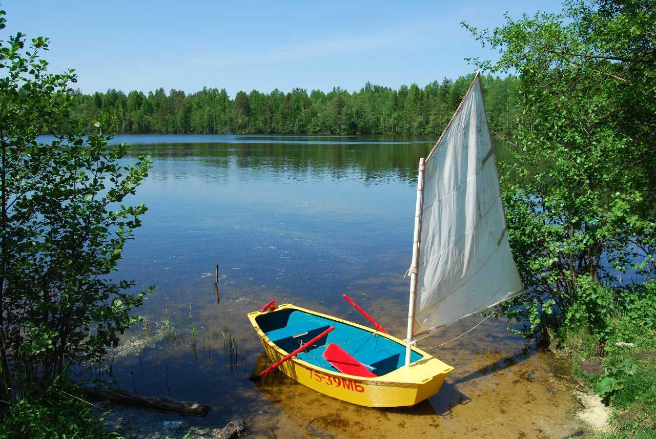 липецк изготовление лодок