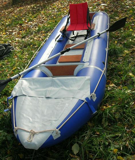 лодки надувные модернизированные