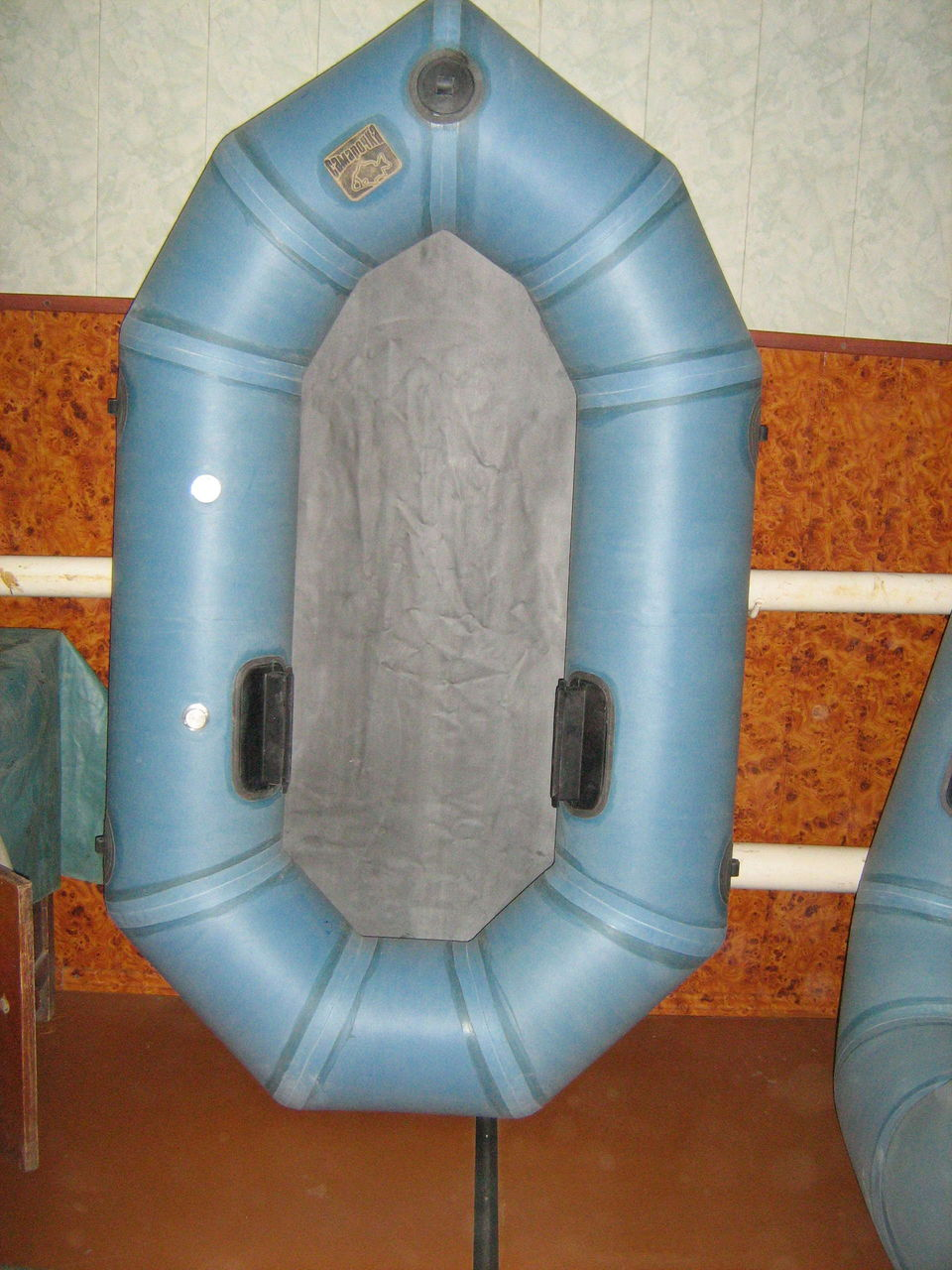 лодка самарочка от производителя купить