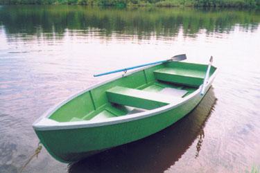 очаков продажа бу лодок