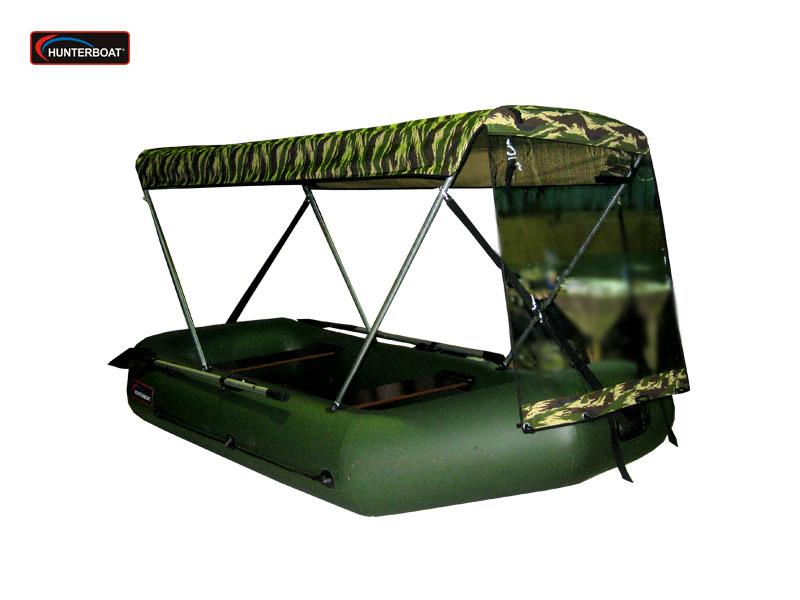 надувная лодка в кастораме