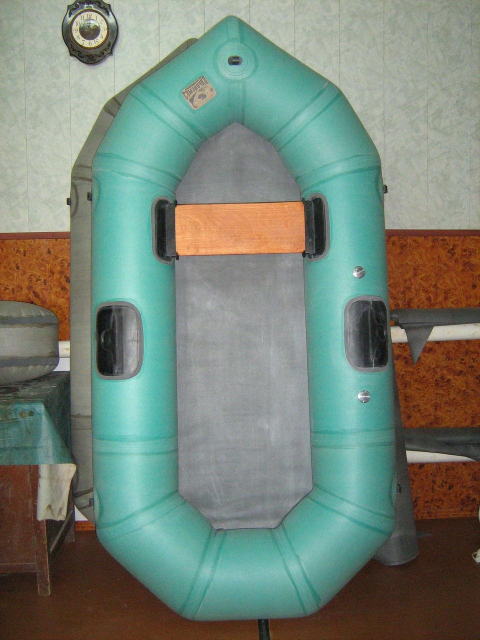 Лодка самарочка купить