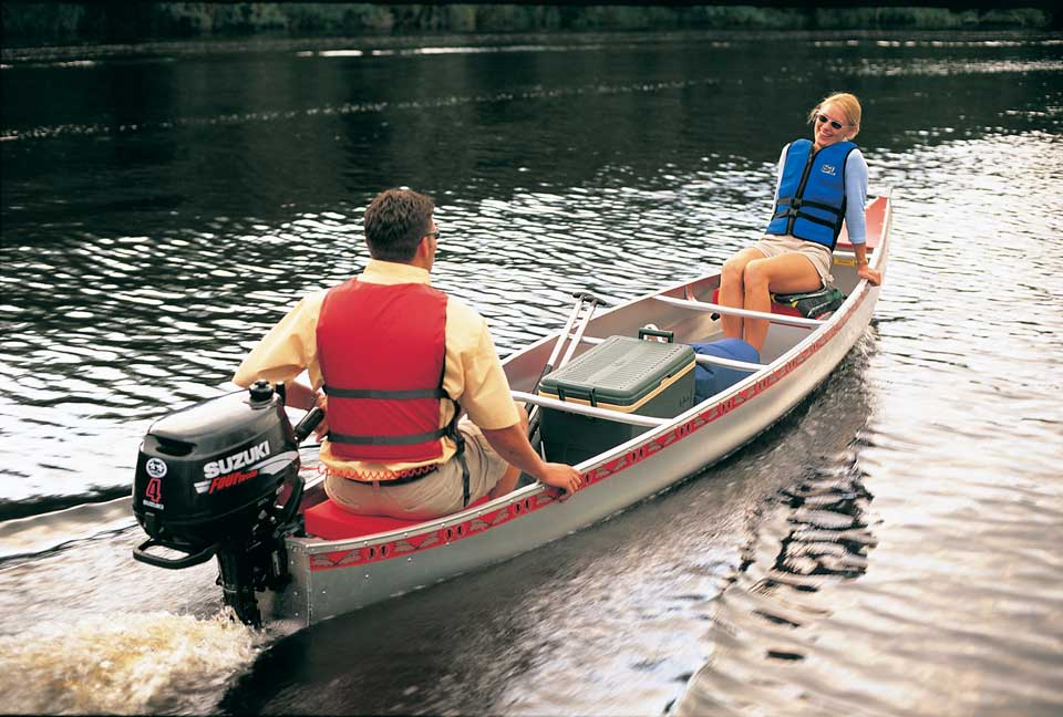 купить лодку карелия каноэ