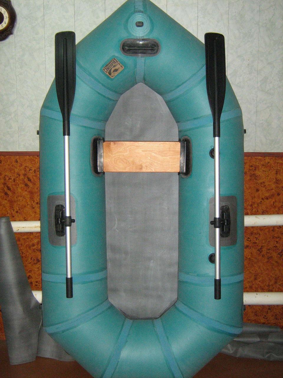 прокат лодок пвх в ярославле