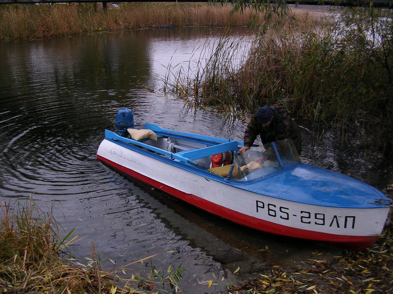 купить мотор на лодку оренбург
