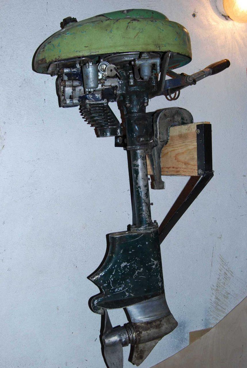 лодочный мотор стрела его цена
