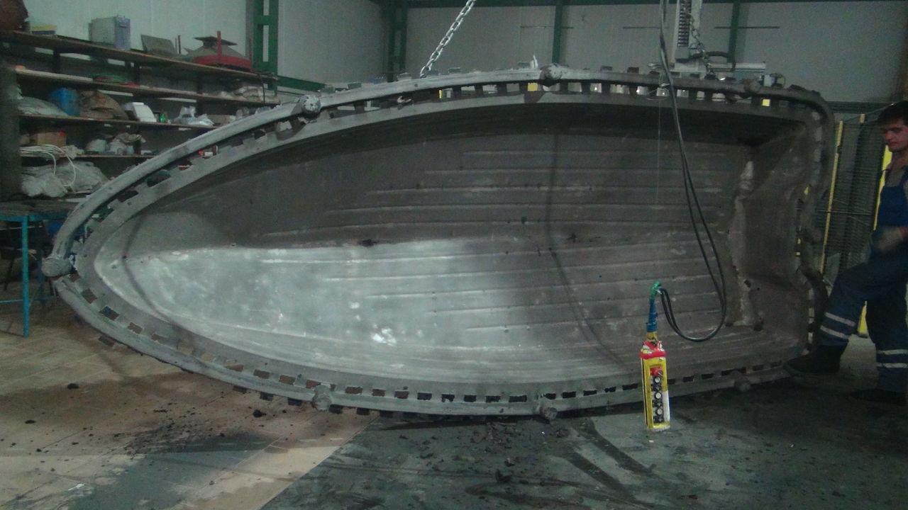 лодки мефодий лодки из литого полиэтилена купить