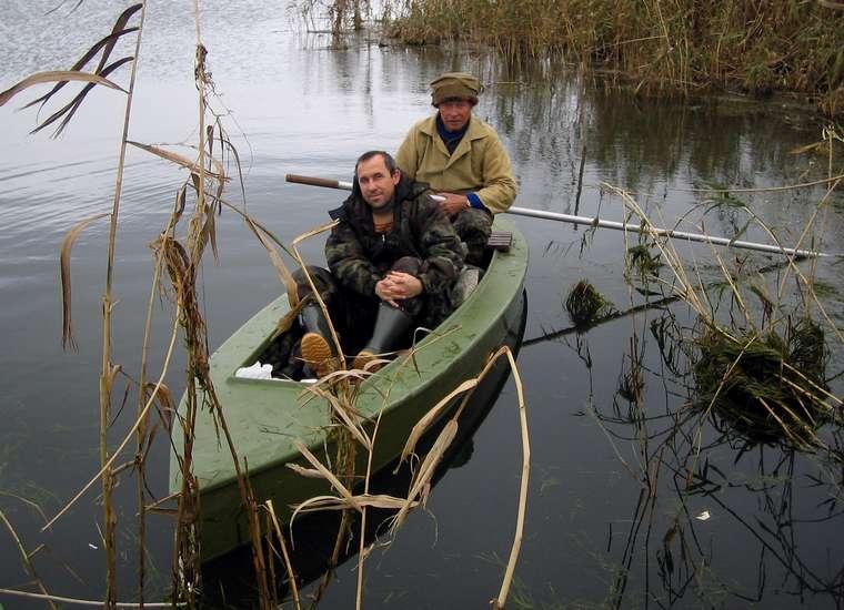 воспитывал петра показать фото самоделок для охоты и рыбалки удачному расположению