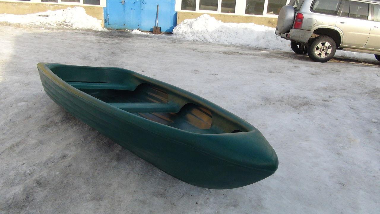 купить лодки из полиэтилена