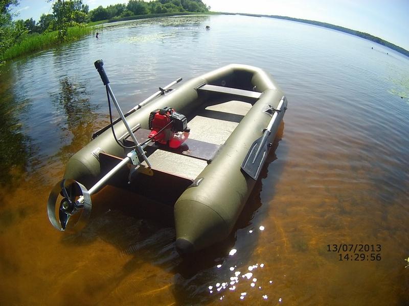 для пвх лодки какой мотор выбрать для лодки пвх