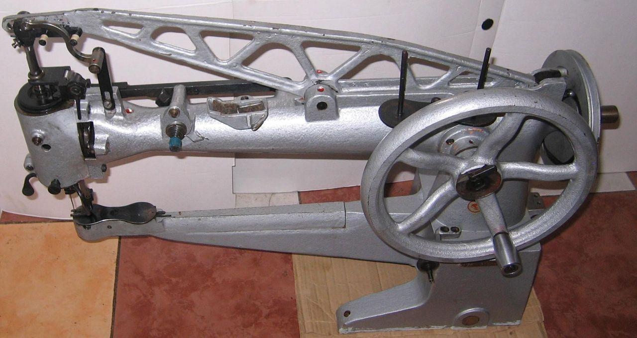 военная швейная машинка 378 подогреватели