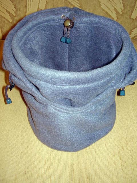 Балаклава шапка своими руками 29