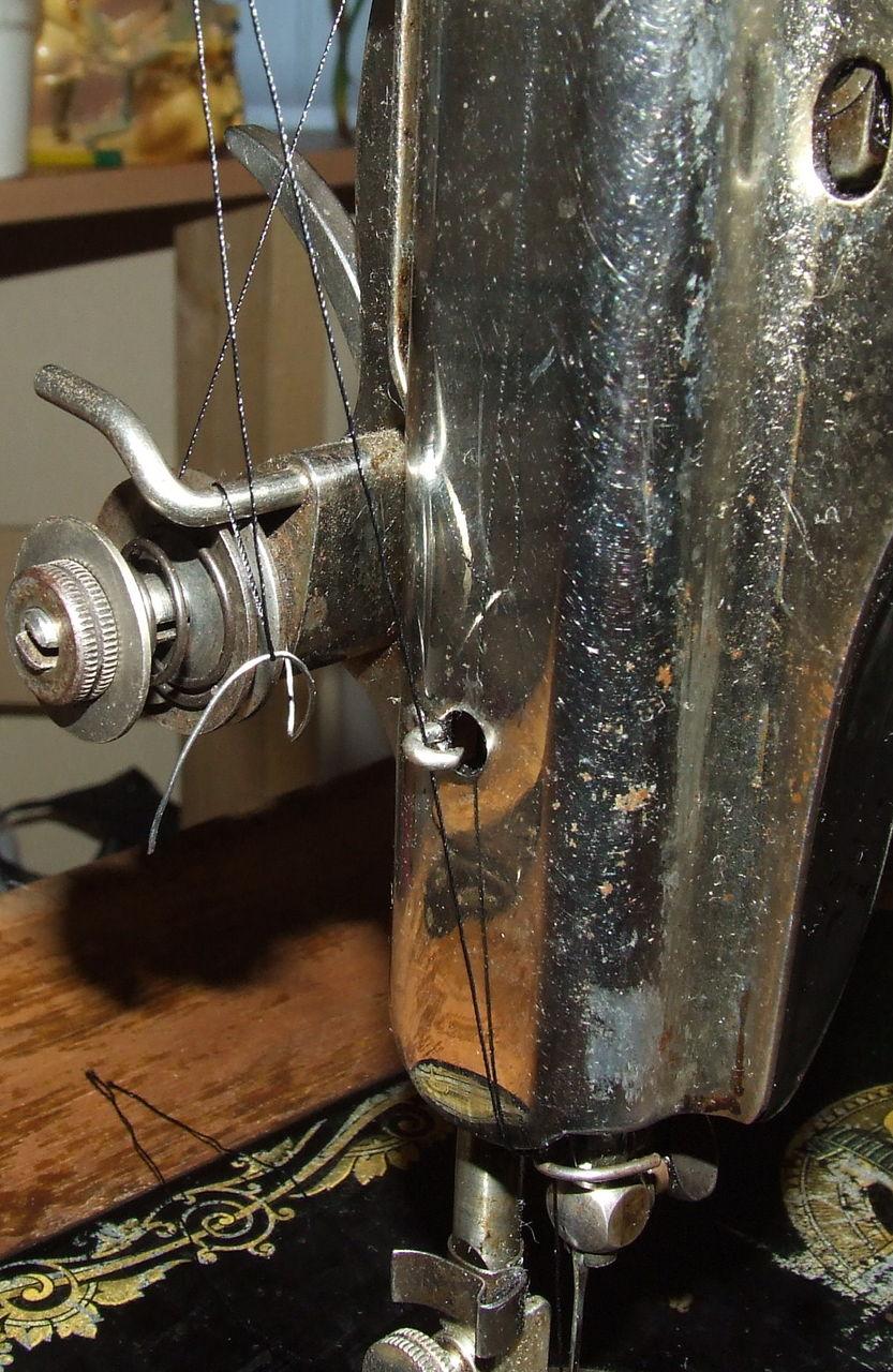Ремонт швейной машины подольск своими руками