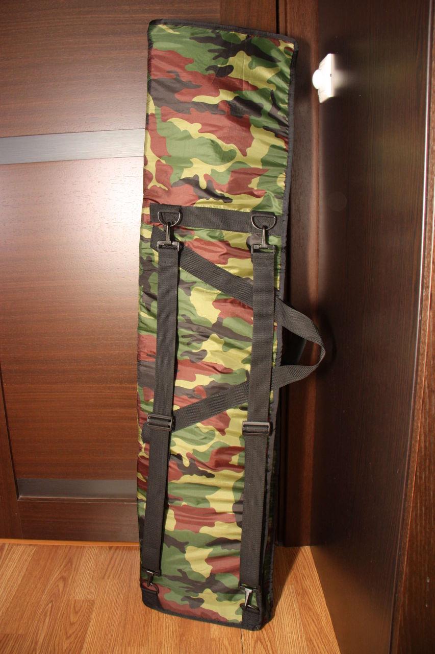 Продам чехол-тубус для ружья 55