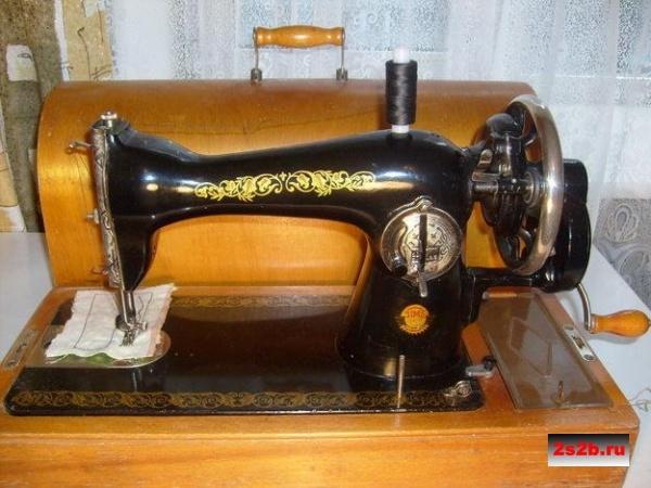 Почему не шьет швейная машинка ручная