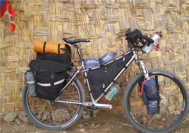 Сумки на велосипед своими руками видео - Sc-construction.ru