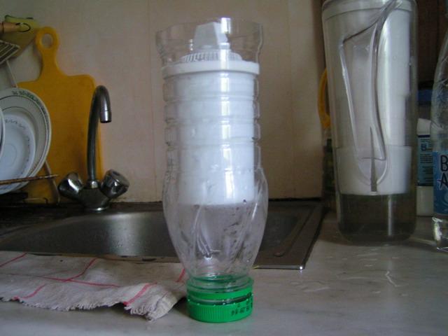 Фильтр кувшин для воды своими руками
