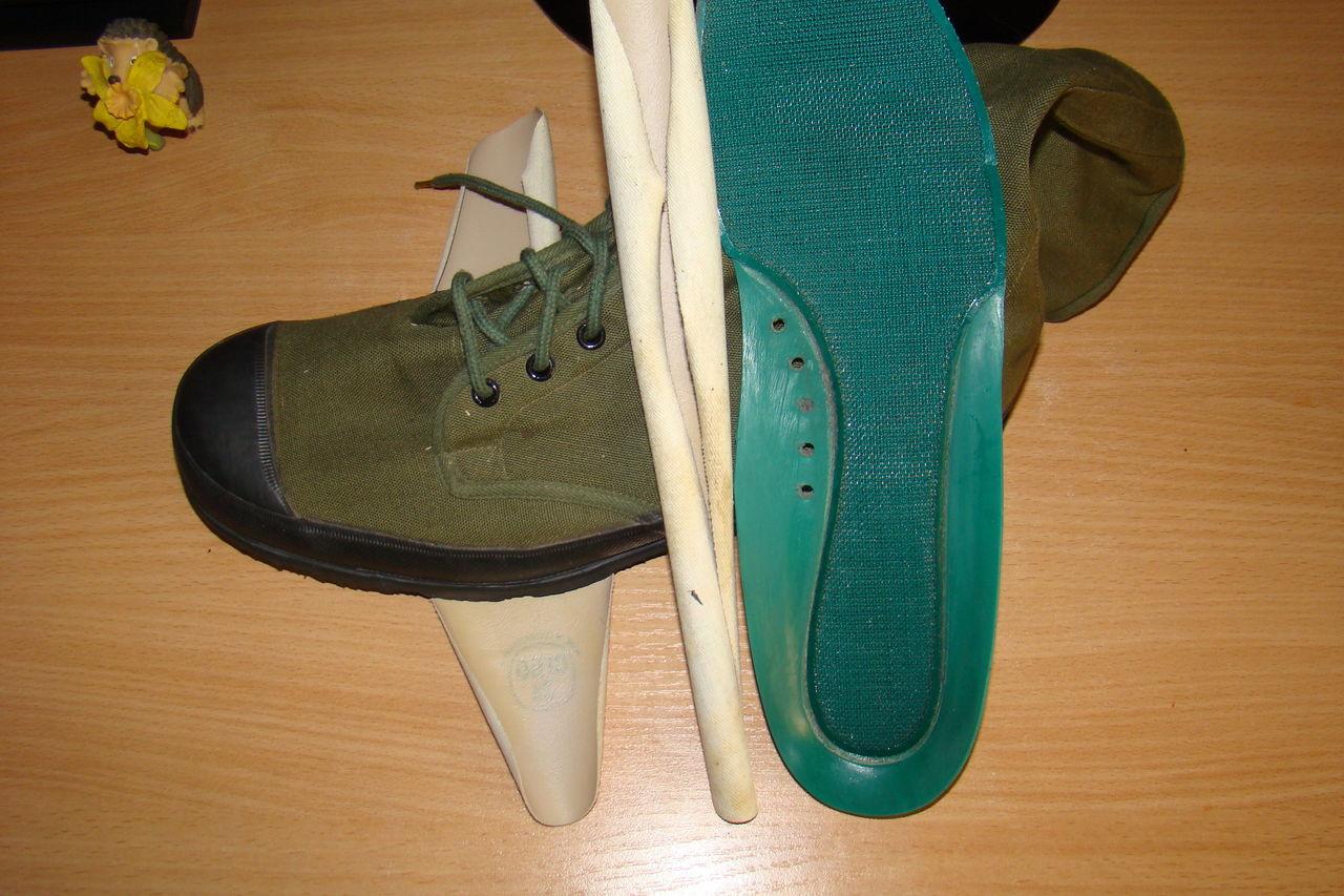 Что сделать, чтобы новая обувь не натирала мозоли? 87