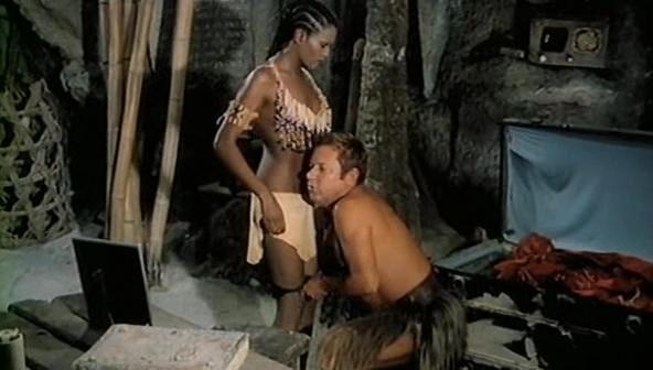 Порно робинзон к