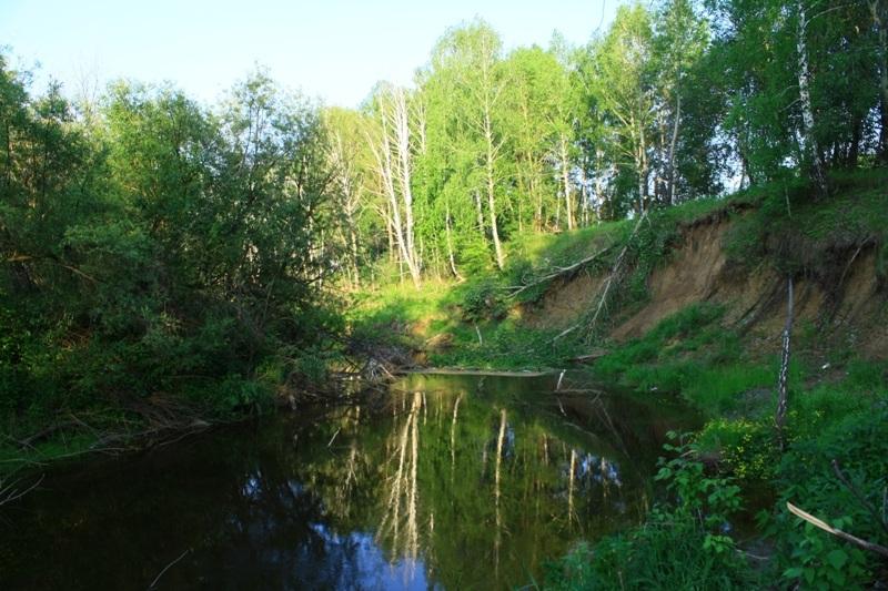 нижняя омка омская область рыбалка
