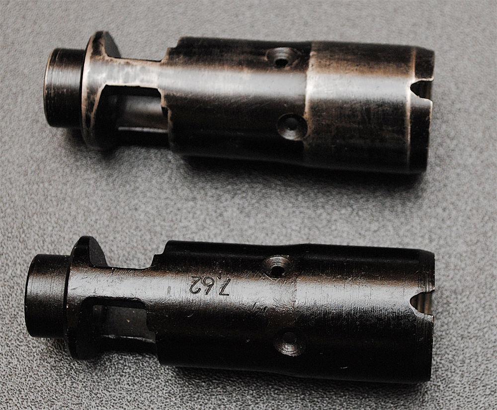 Продам 2 ДТК и чёрный пластик на АК-74 - Популярное оружие