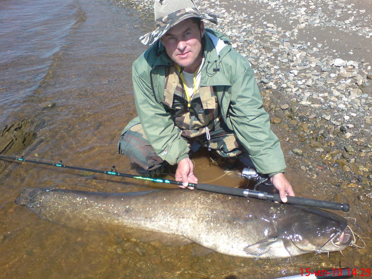 картинки о рыбалке в пермском крае