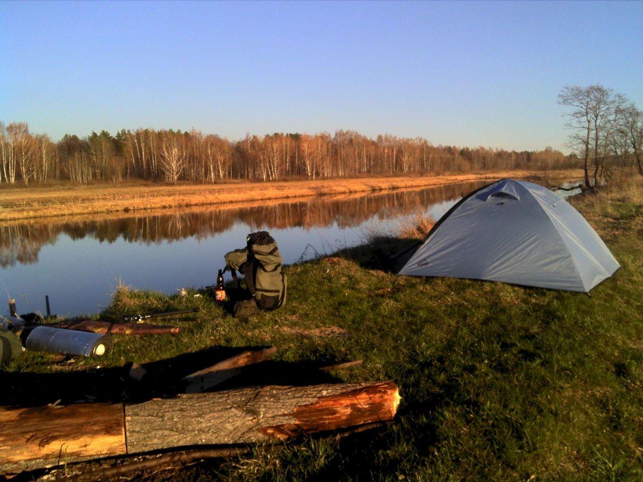 путешествие и рыбалка в пермском крае видео