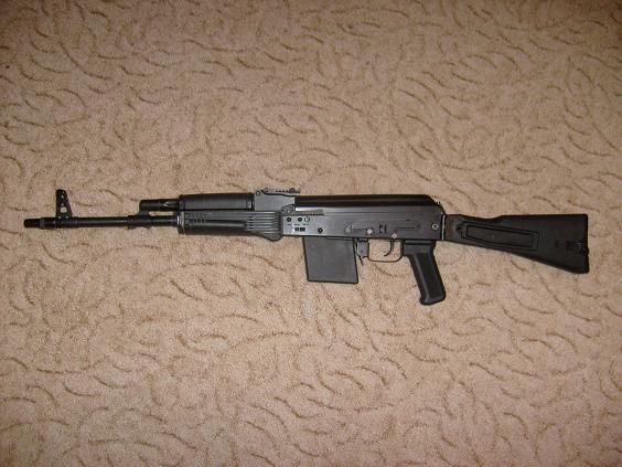 Купля продажа оружия