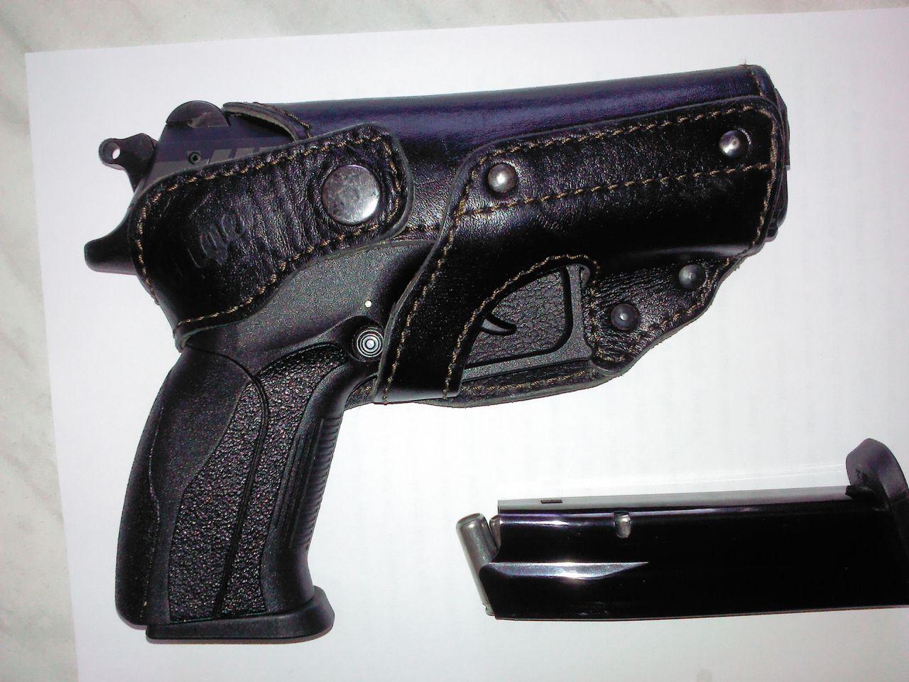 пистолет т 12 фото