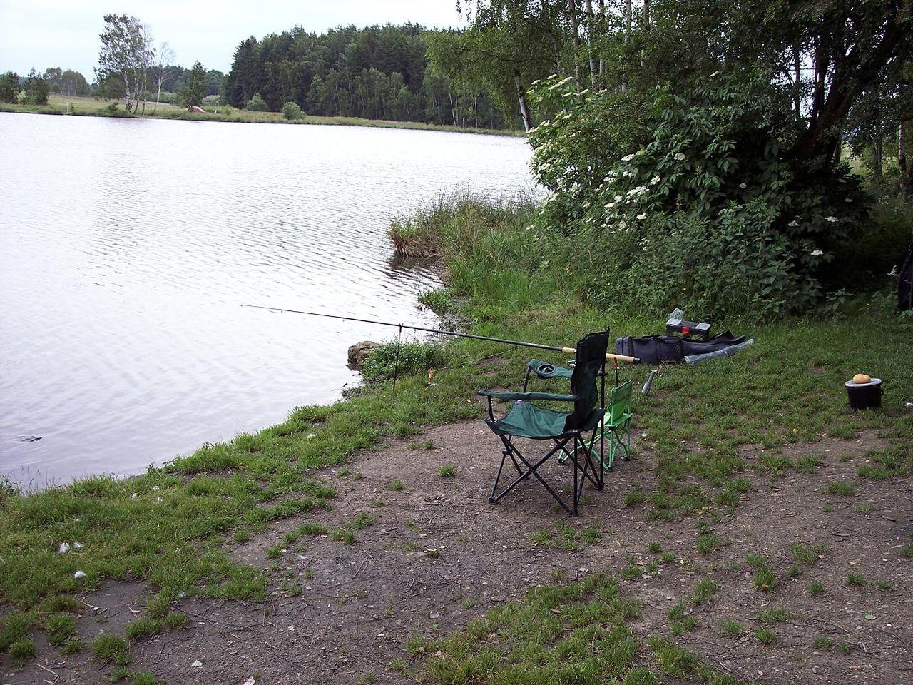 куда в саратове поехать на рыбалку