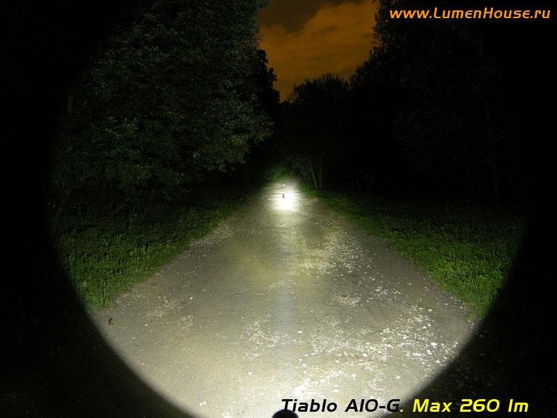 Профессиональный фонарь для охоты, туризма, исследований и поисков.  Конструкция отражателя обеспечивает высокую...