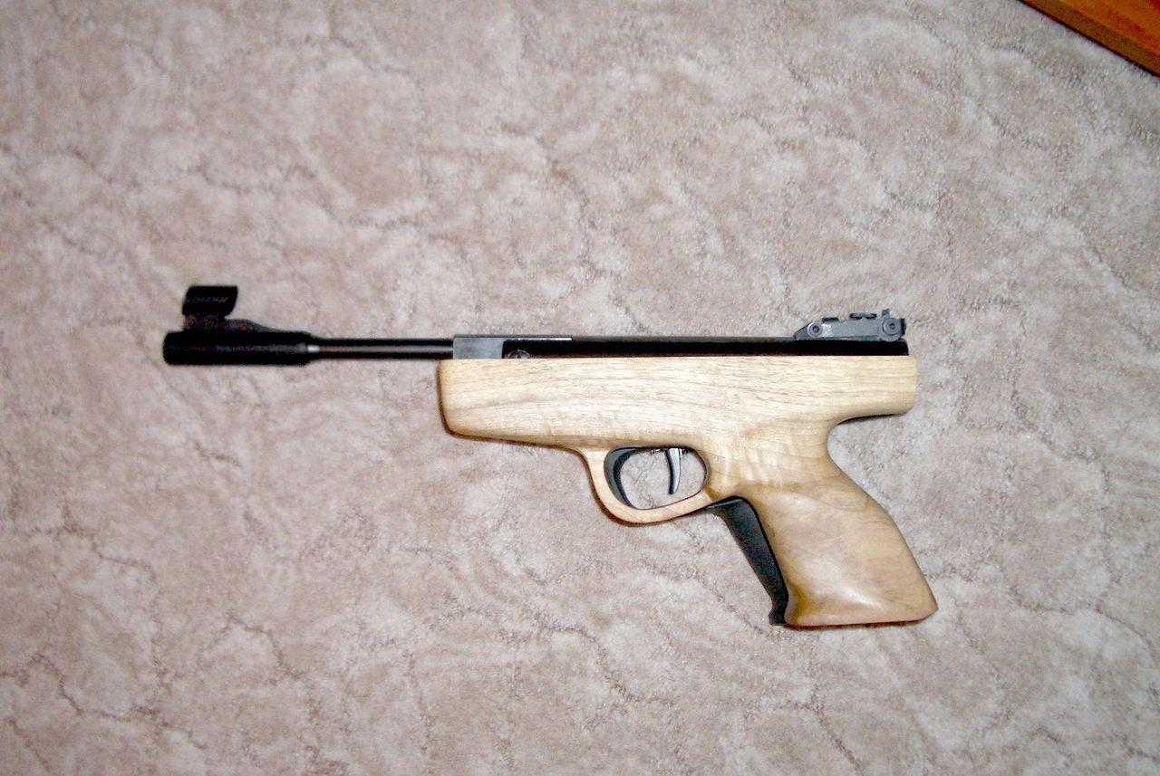 Пневматическое оружие (пневматика купить оружие для) 54