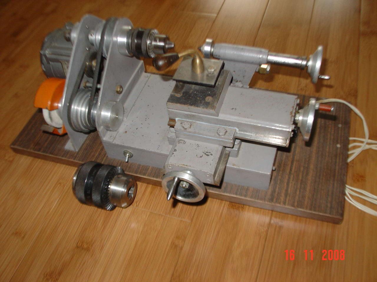 Станок из швейной машинки своими руками 40