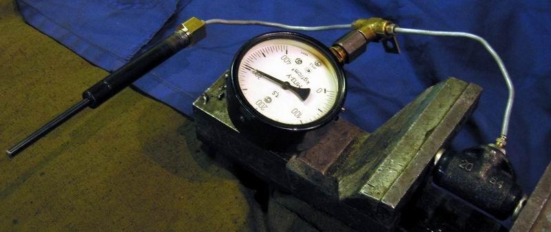 Газовая пружина мр 512 своими руками