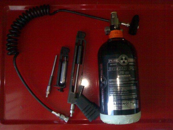 Какой аксессуар можно сделать из огнетушителя - evrolife-rostov.ru
