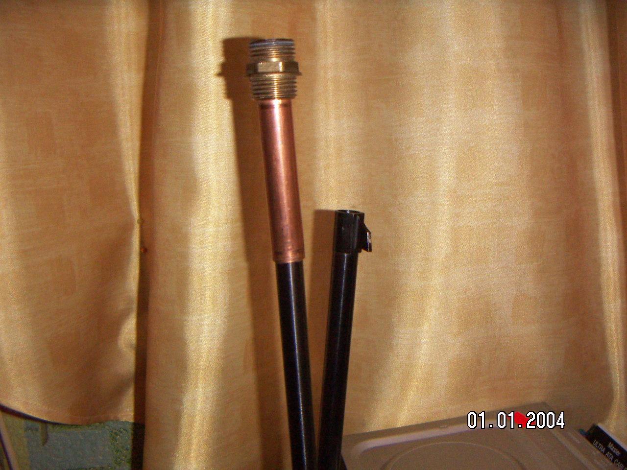 латунная труба 25 1 л68