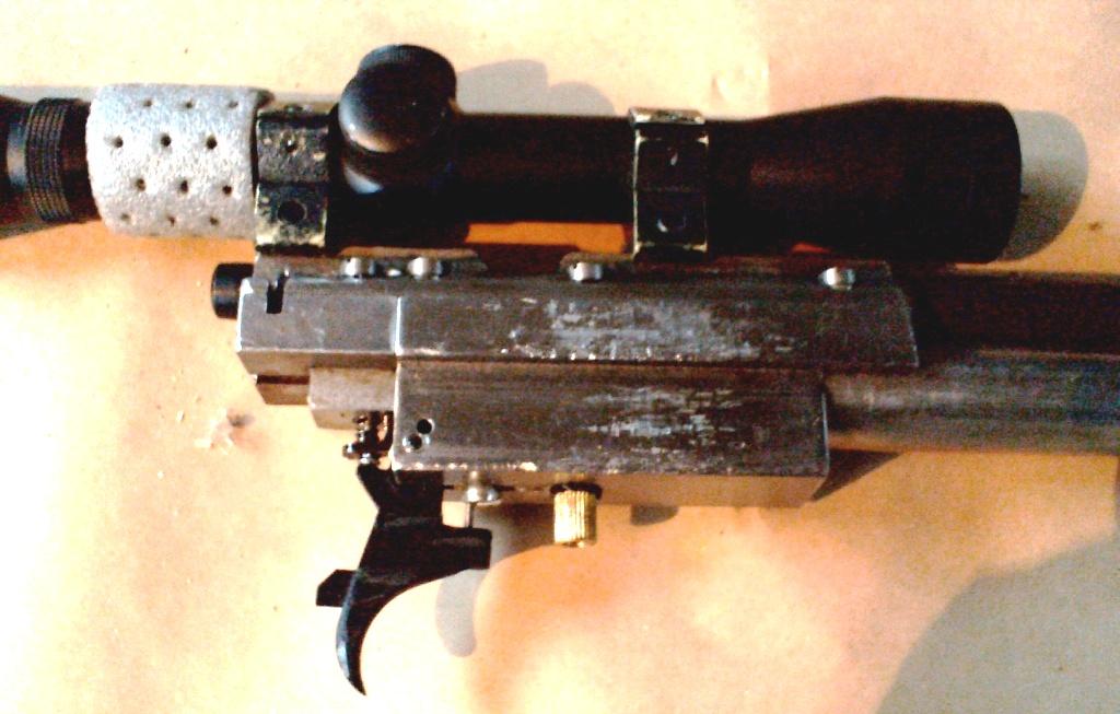 Передел В Огнестрельный Из Мп 654