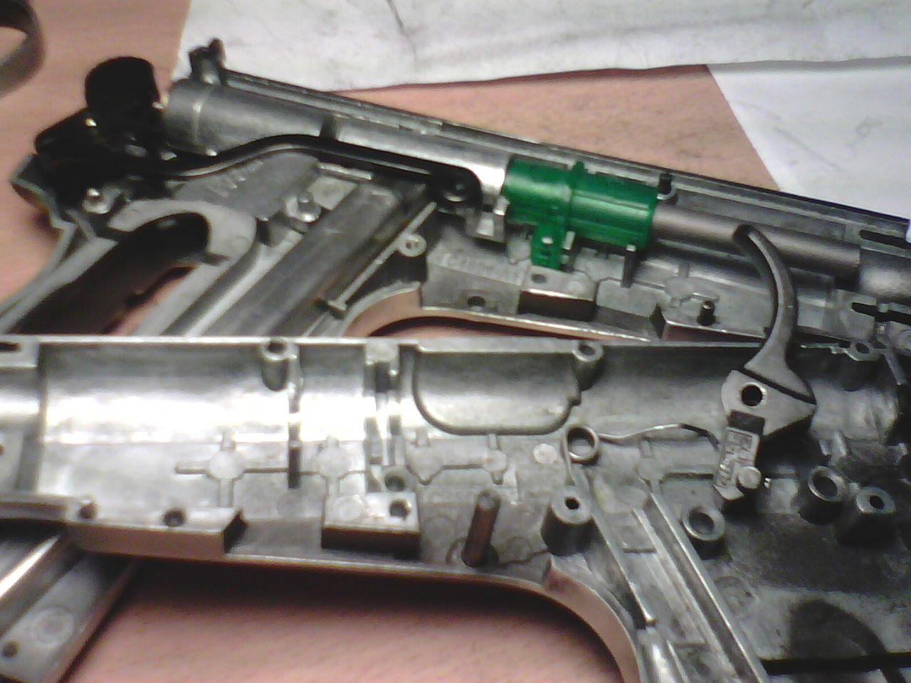 Пм 49 пневматика ремонт своими руками