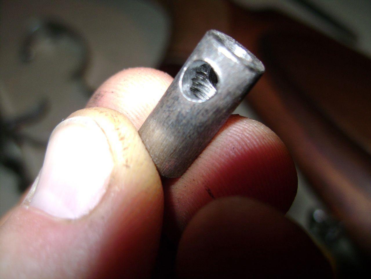 Приклад для ружья своими руками 38