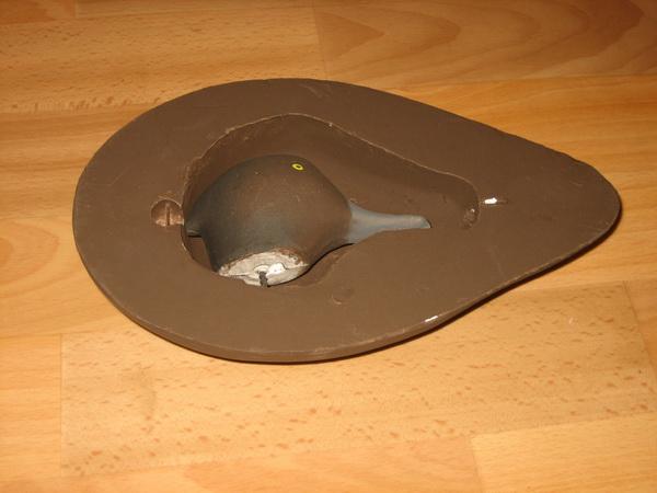 Чучела Уток (плотный пенопласт)