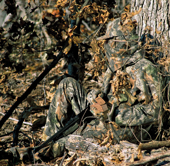 Who Designs Realtree Camo Patterns