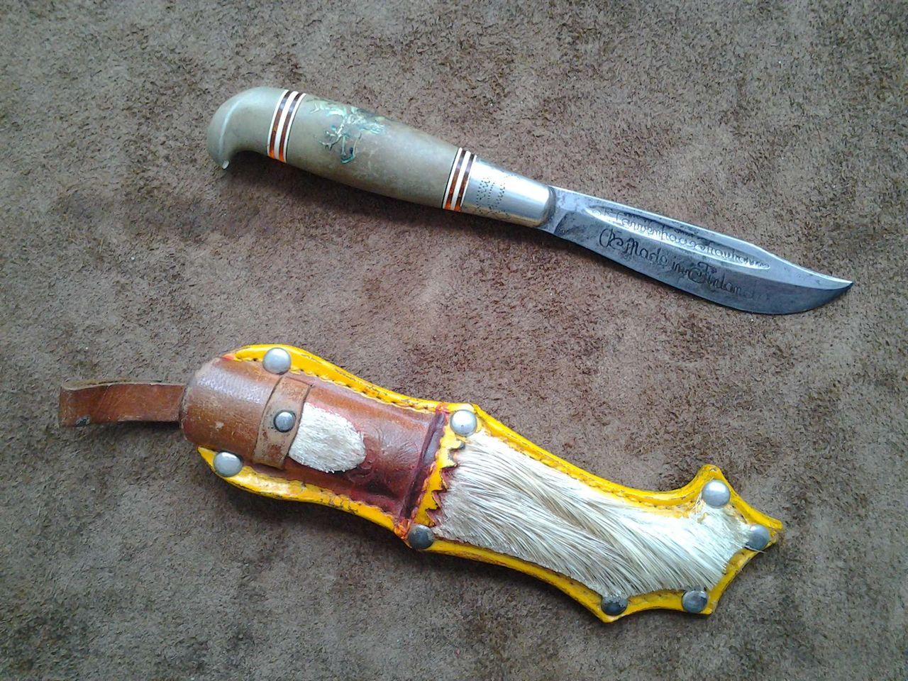 рисунки ножны для финского ножа фото семейные ли, или