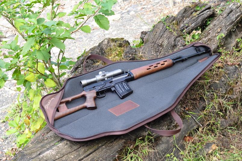 Чехлы на винтовки