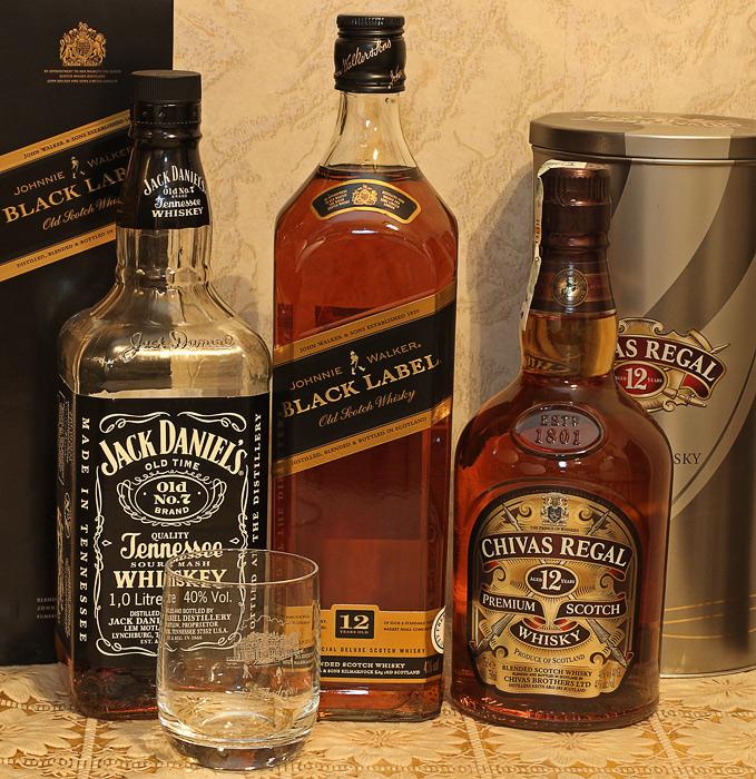Как сделать односолодовый виски в домашних условиях