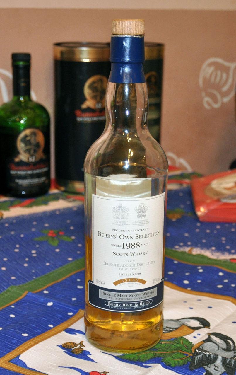 Односолодовый виски своими руками 35