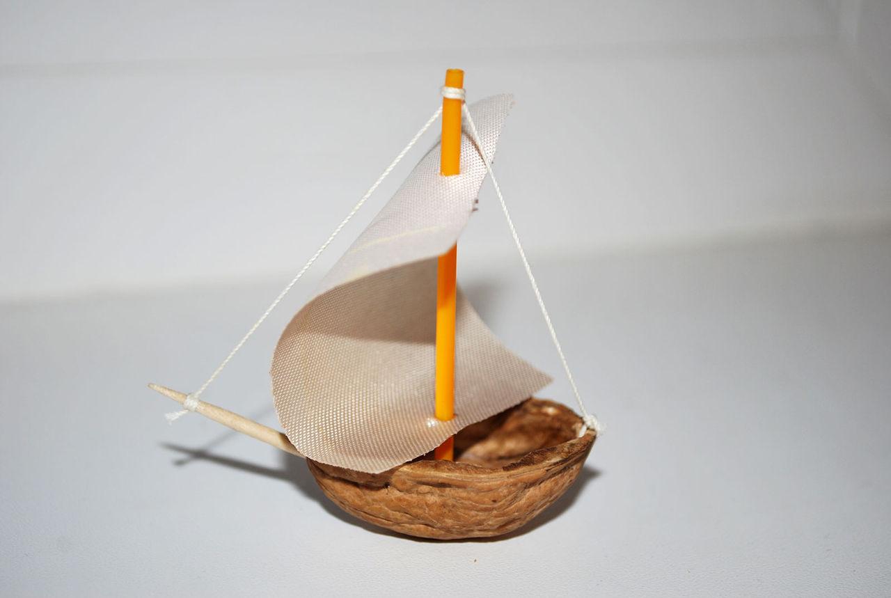 Как сделать кораблик своими руками? 7 Способов 34