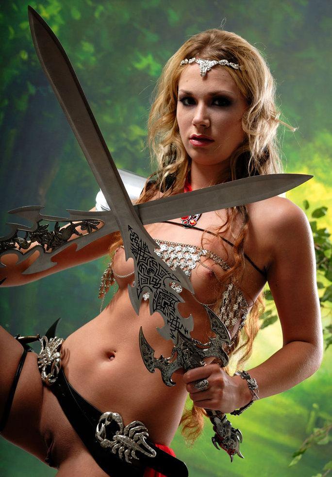 эротика фото амазонки