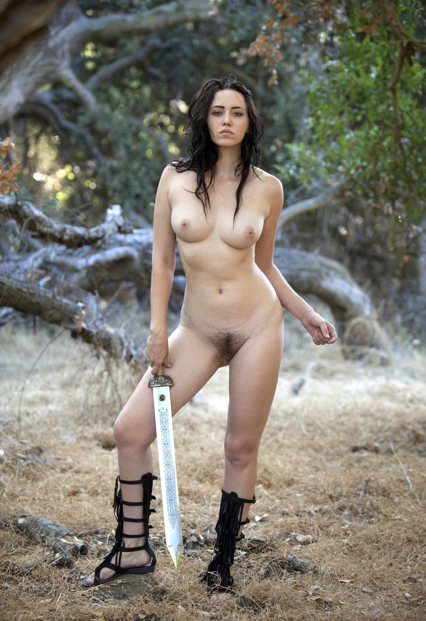 Young girl warrior porn nackt pictures