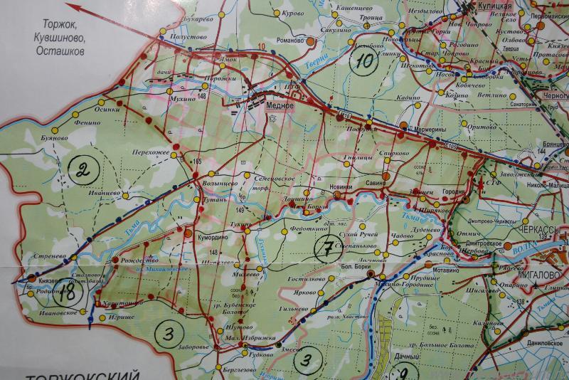 карта охотугодий свердловской